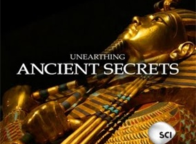 Unearthing Ancient Secrets: Season 3