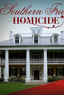 Southern Fried Homicide: Season 3