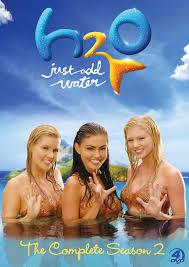 H2o: Just Add Water: Season 2