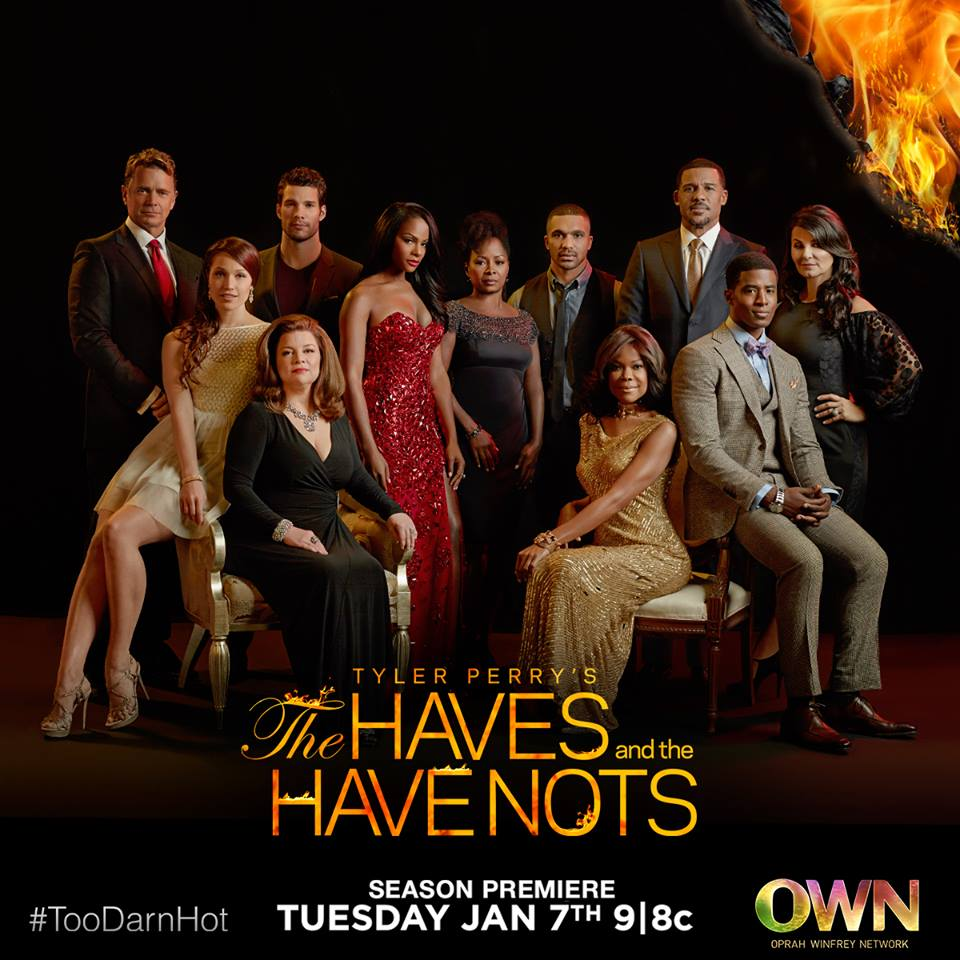 The Haves And The Have Nots: Season 2