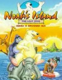 Noah's Island: Season 1