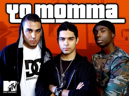 Yo Momma: Season 3