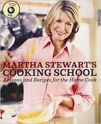 Martha Stewart's Cooking School: Season 2