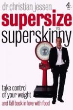 Supersize Vs Superskinny: Season 7