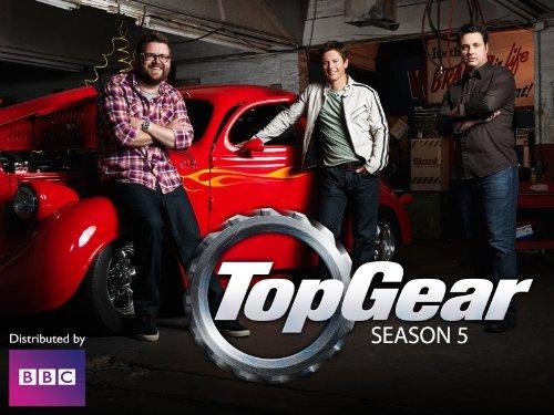 Top Gear: Season 5