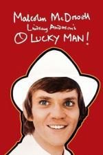 O Lucky Malcolm!