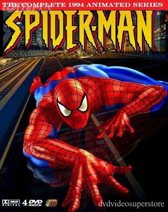 Spider-man: Season 4