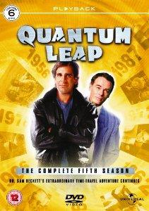 Quantum Leap: Season 5