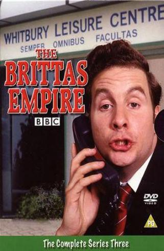The Brittas Empire: Season 3