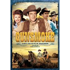 Gunsmoke: Season 5