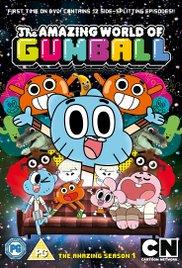 The Amazing World Of Gumball: Season 5