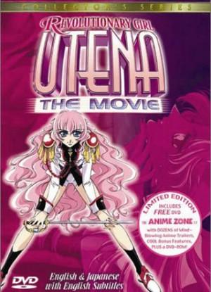Revolutionary Girl Utena