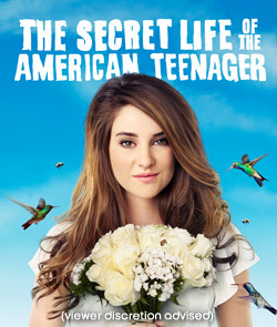 The Secret Life Of The American Teenager: Season 5