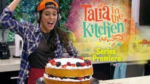 Talia In The Kitchen: Season 1