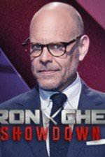Iron Chef Showdown: Season 1