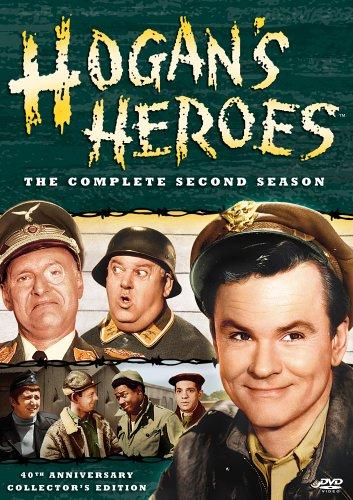 Hogan's Heroes: Season 2