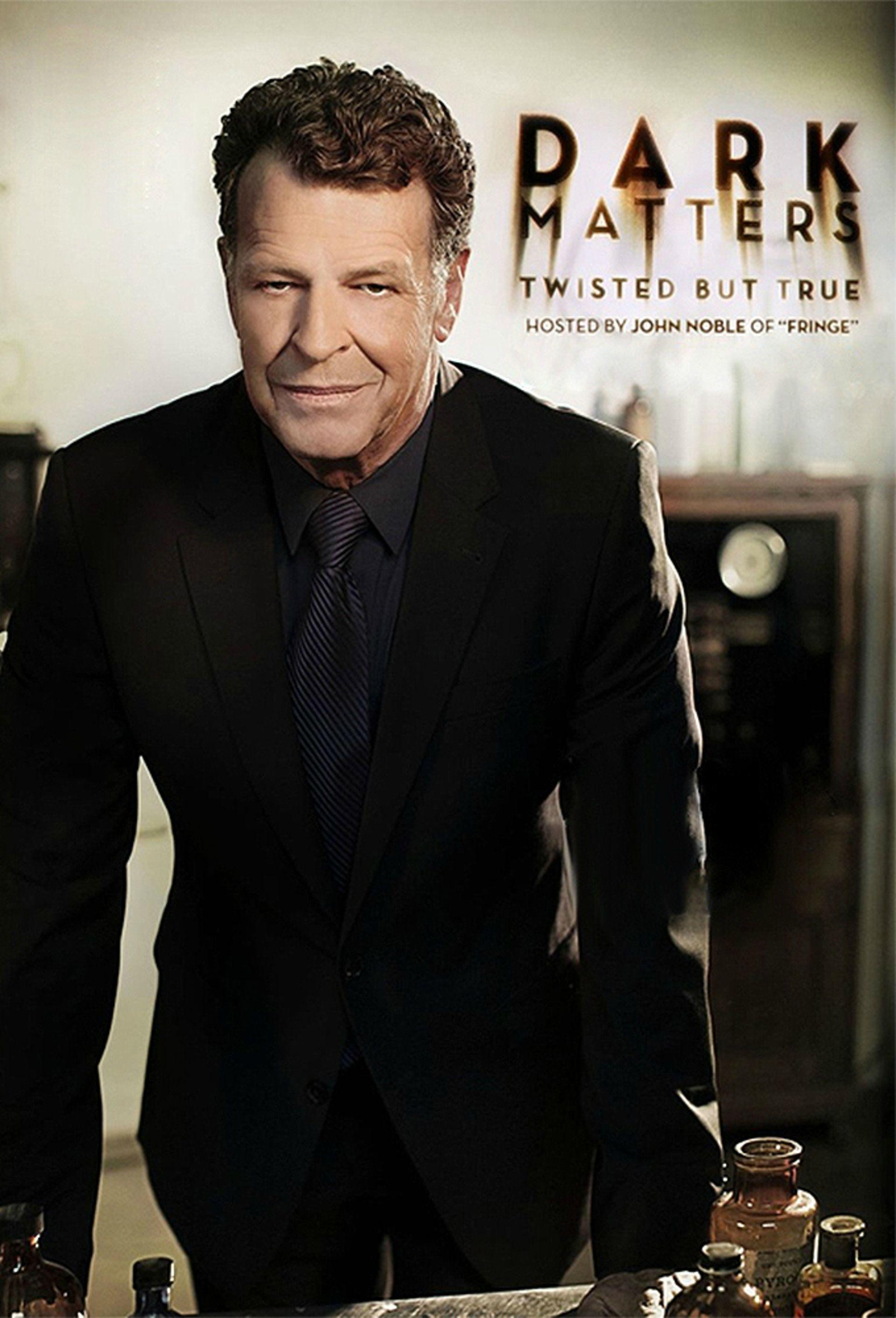 Dark Matters: Twisted But True: Season 2