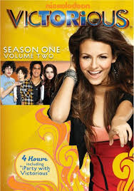 Victorious: Season 5