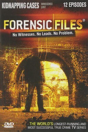The Forensic Files: Season 10