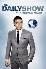 The Daily Show With Trevor Noah: Season 1