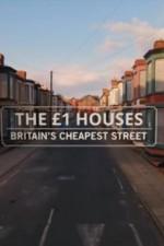 The 1pound Houses: Britain's Cheapest Street: Season 1