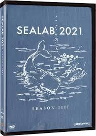 Sealab 2021: Season 4