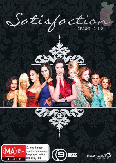 Satisfaction (au): Season 3