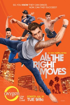 All The Right Moves: Season 1