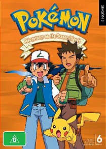 Pokémon: Season 2