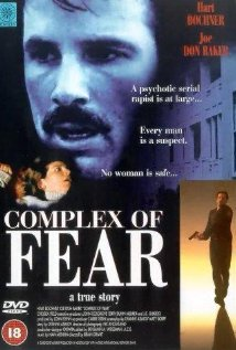 Complex Of Fear