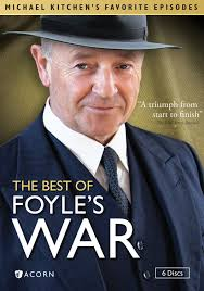 Foyle's War: Season 1