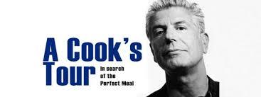 A Cook's Tour: Season 2