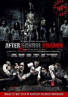 After School Horror