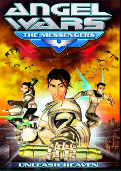 Angel Wars: The Messengers