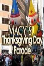 Macy's Thanksgiving Day Parade: Season 2017