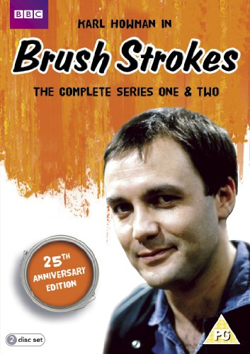 Brush Strokes: Season 2