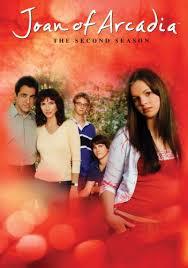 Joan Of Arcadia: Season 2