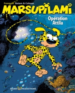 Marsupilami: Season 2