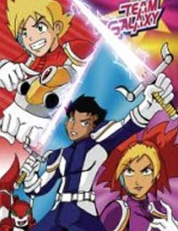 Team Galaxy