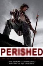 Perished