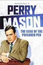 Perry Mason The Case Of The Poisoned Pen