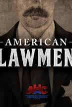 American Lawmen: Season 1