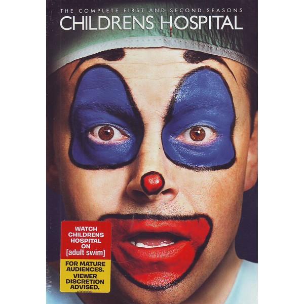Childrens Hospital: Season 1