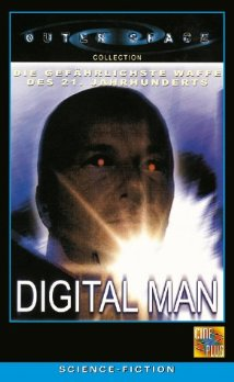 Digital Man