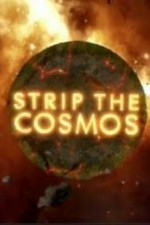 Strip The Cosmos: Season 1