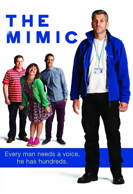 The Mimic: Season 1
