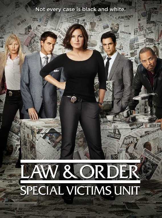 Law & Order: Special Victims Unit: Season 3