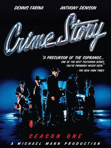 Crime Story: Season 1