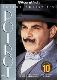 Agatha Christie's Poirot: Season 10
