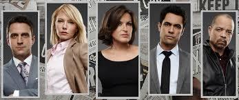 Law & Order: Special Victims Unit: Season 16